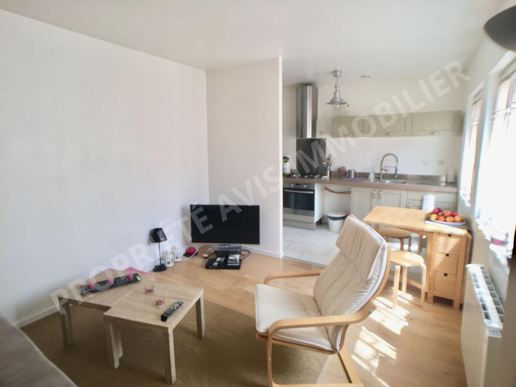 Appartement Pierrelaye 3 pièce(s) 49 m2 photo 1