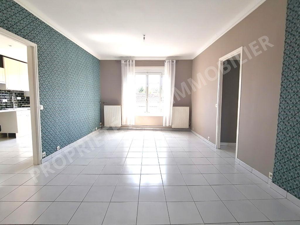 Appartement Frepillon 3 pièces 70 m2 photo 1