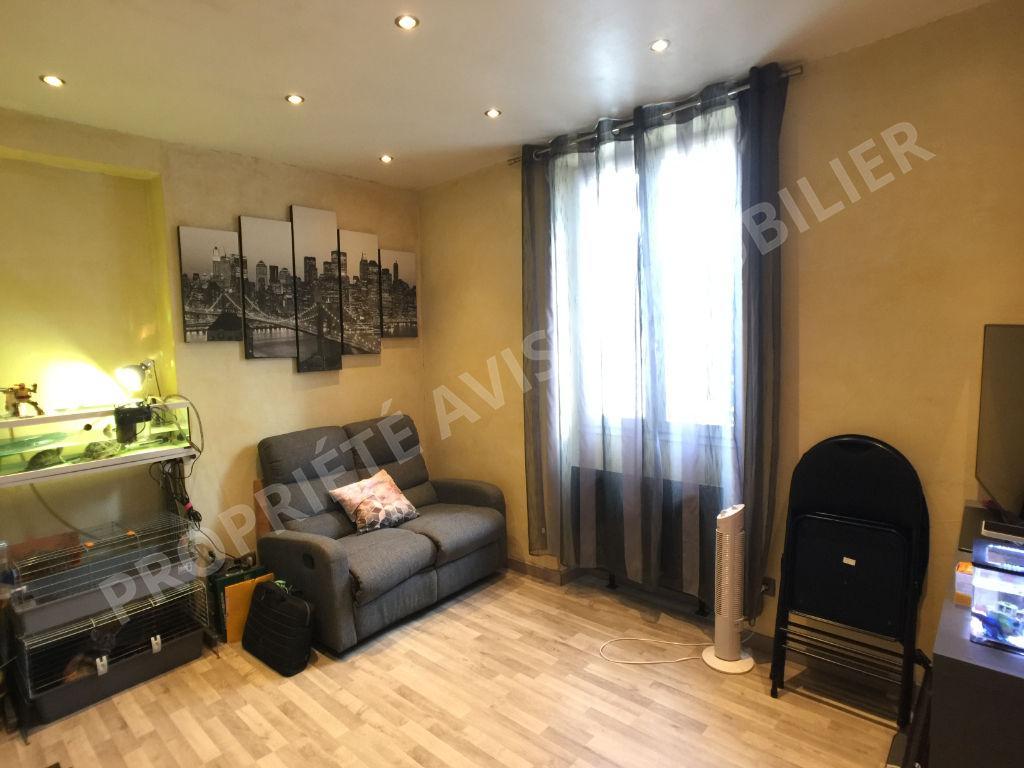 Appartement  2 pièce(s) 27.5 m2 photo 1