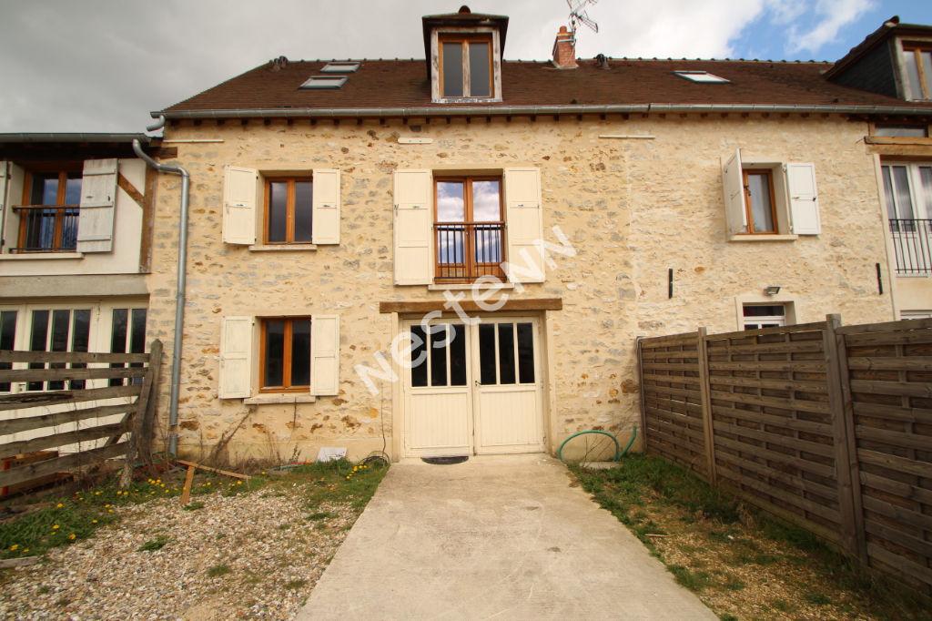 Maison Villers En Arthies 5 pièce(s) 113.97 m2 photo 1