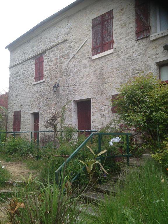 Maison Parnes photo 1