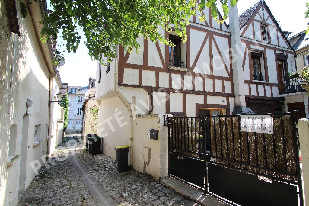 Maison La Roche Guyon photo 1