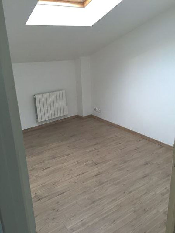 Appartement F3 Drocourt lot C photo 2