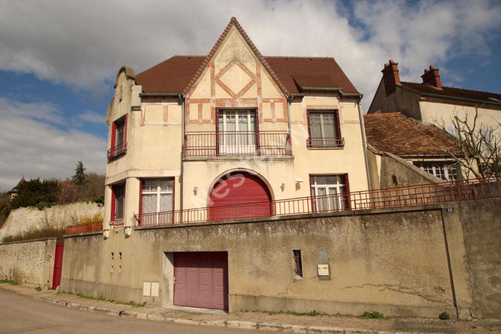 Maison Vétheuil photo 1
