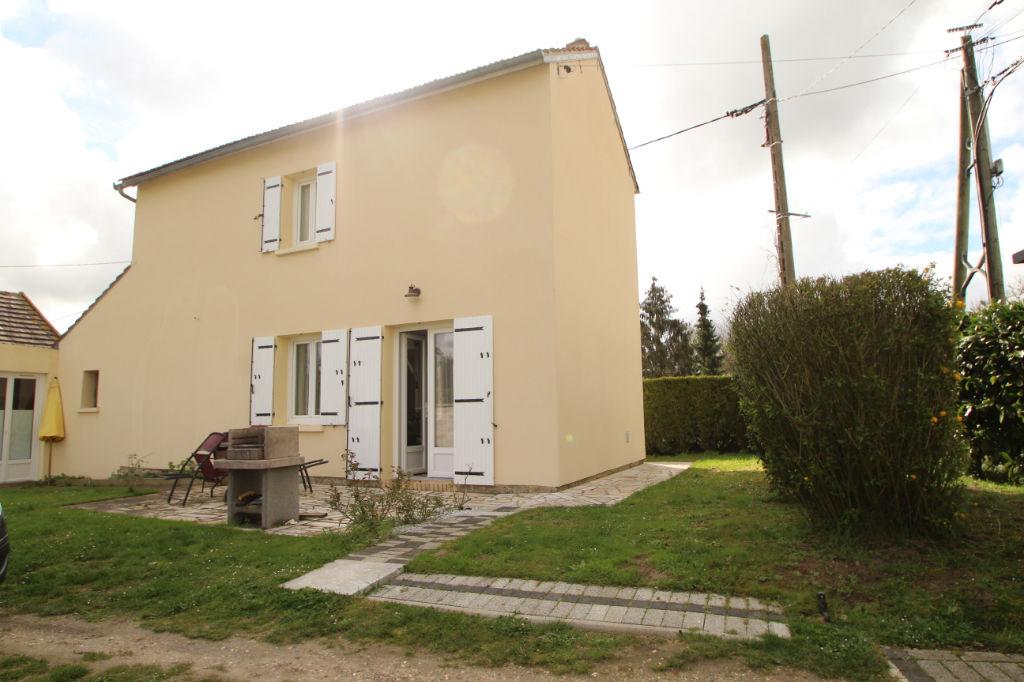 Maison Hadancourt Le Haut Clocher 79.29 m2 photo 1