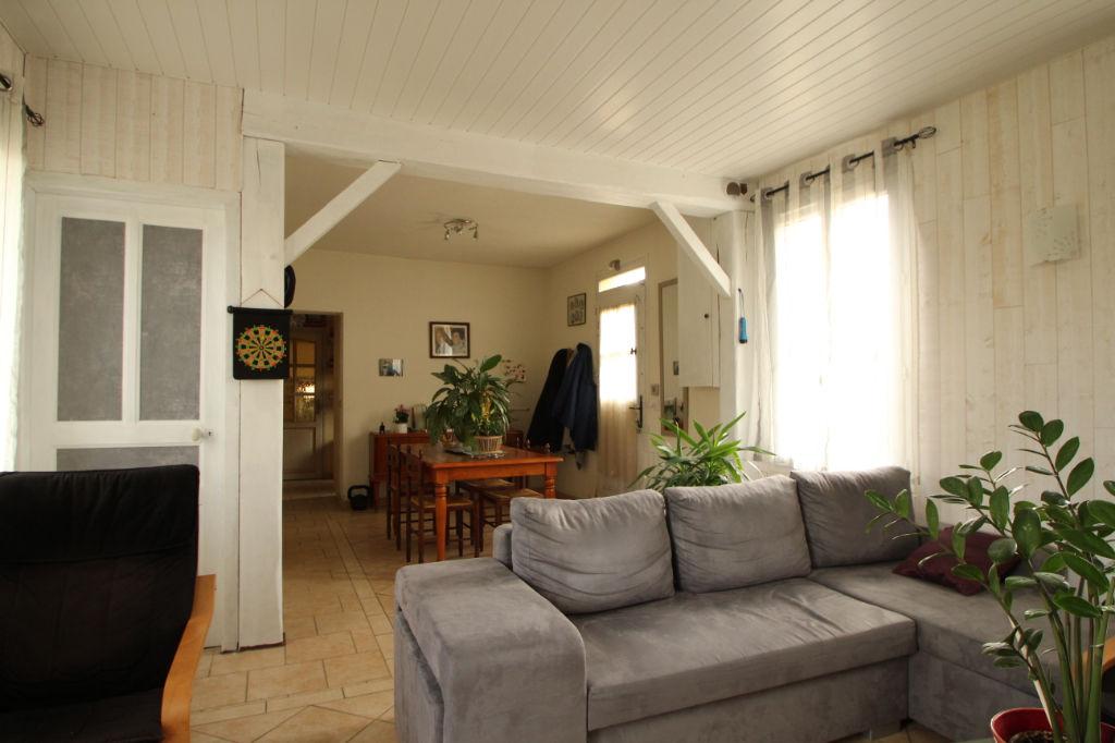 Maison Hadancourt Le Haut Clocher 79.29 m2 photo 2