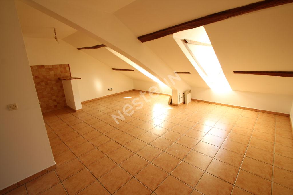Appartement Saint Clair Sur Epte 3 pièce(s) 28.55 m2 photo 1