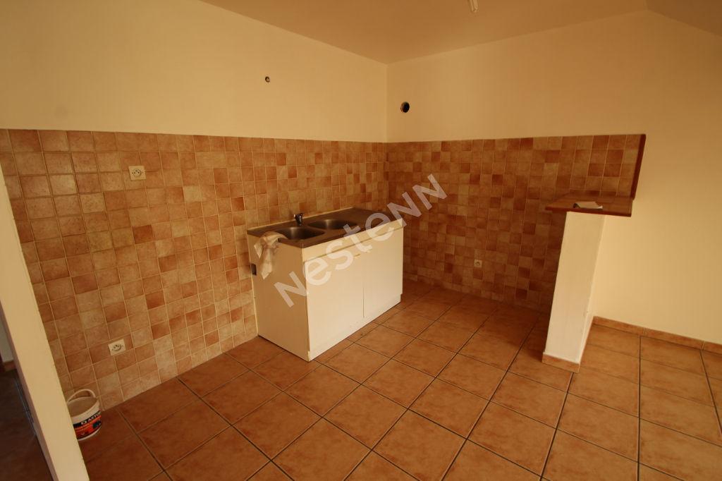 Appartement Saint Clair Sur Epte 3 pièce(s) 28.55 m2 photo 2