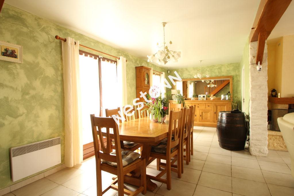 Maison Omerville 7 pièce(s) 125.25 m2 photo 2