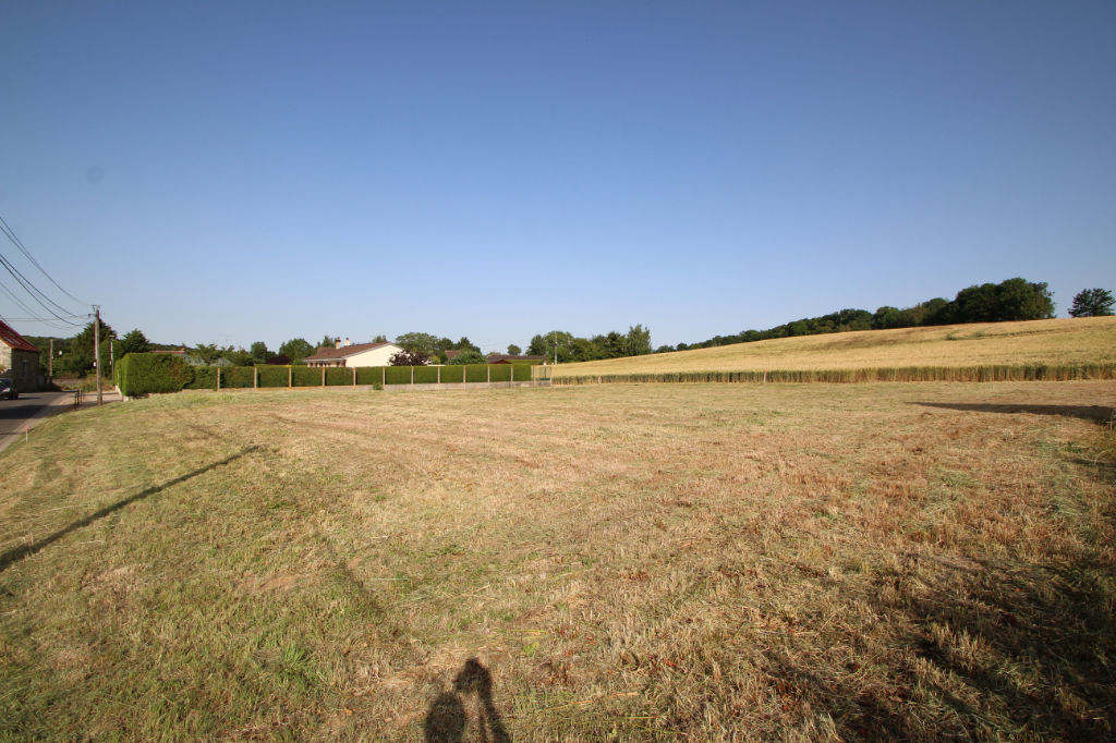 Terrain Magny En Vexin 581 m2 photo 1