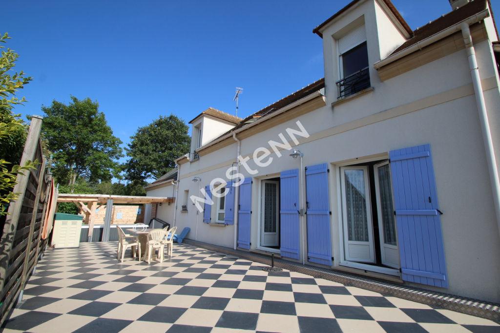Maison Jambville 6 pièce(s) 159 m2 photo 2