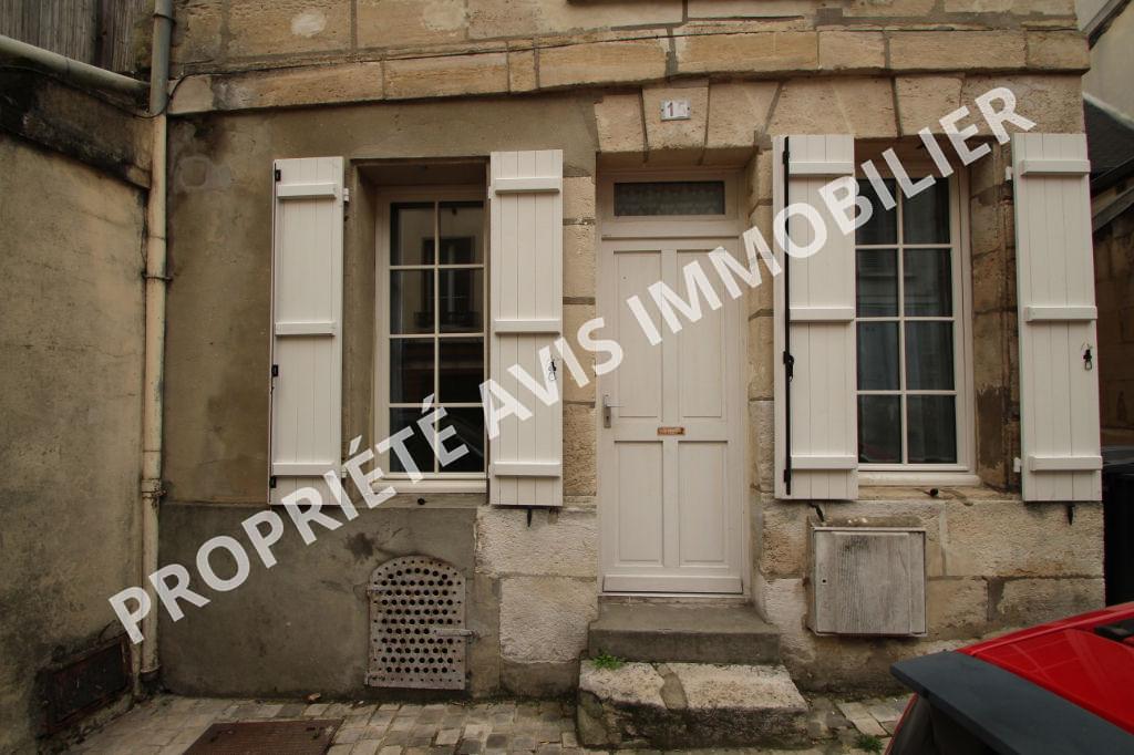 Appartement Magny En Vexin 1 pièce(s) 30.90 m2 photo 2