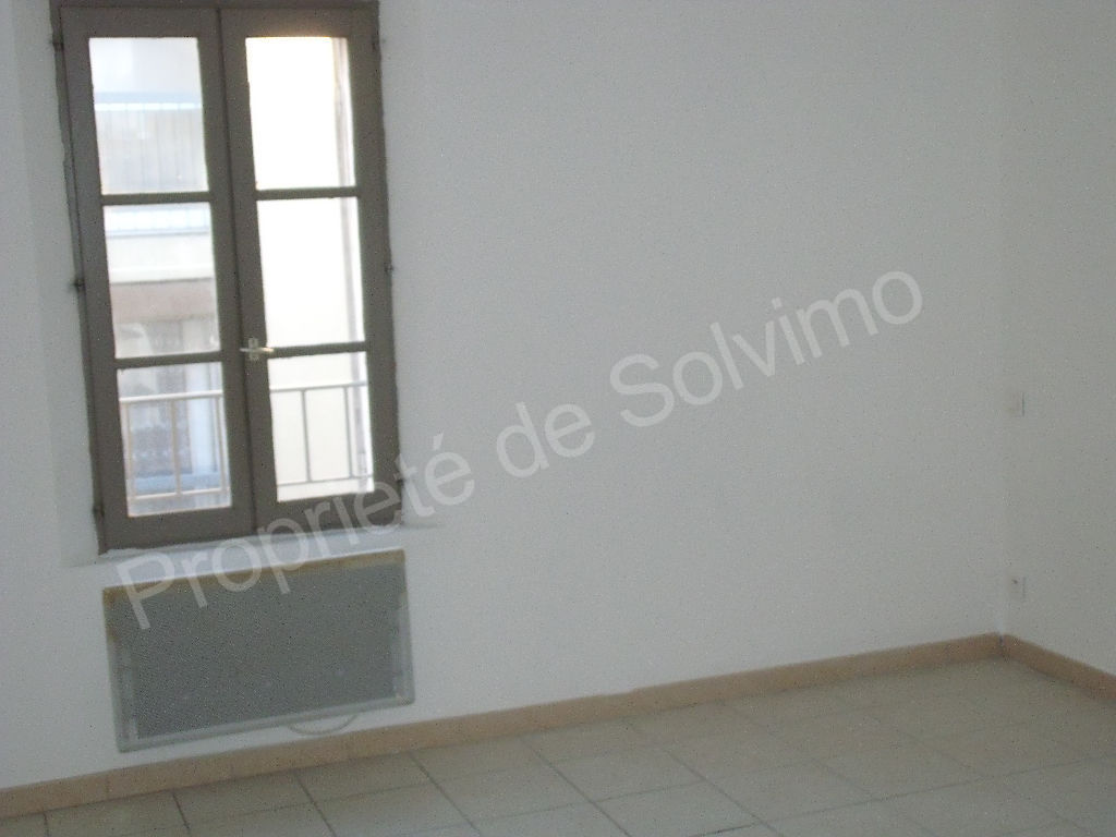 APT, STUDIO LOUE DE 21 M² photo 1