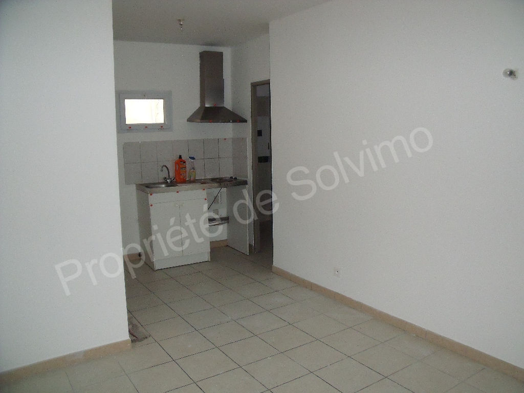 APT, STUDIO LOUE DE 21 M² photo 2