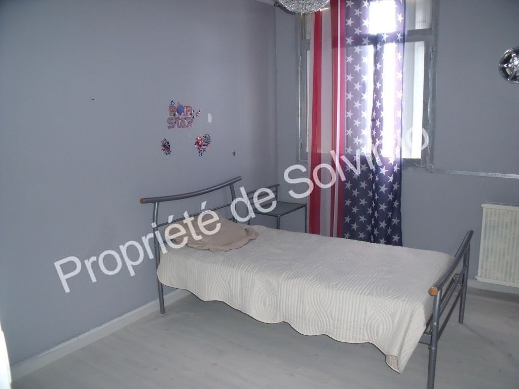 APT, APPRT 3 P DE 61 M²  LOUE photo 2