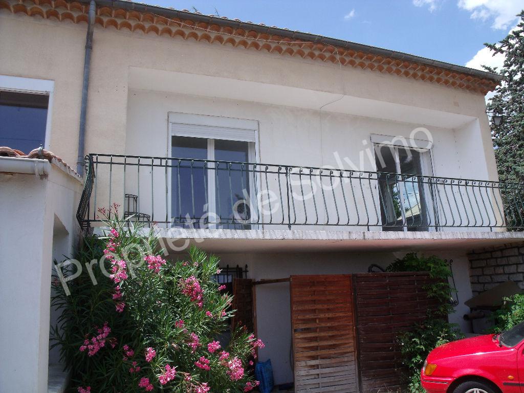 maison Venasque photo 1