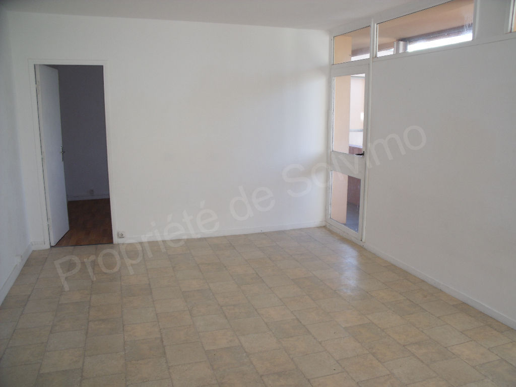 APT, APPRT DE 4 P DE 73 M² LOUE photo 1