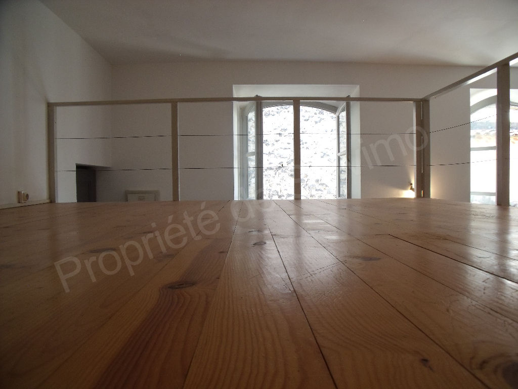 APT, STUDIO DE 46 M² AVEC MEZZANINE photo 2