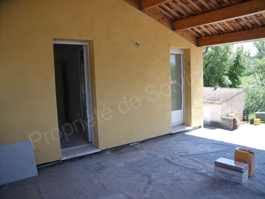 location Saint-saturnin-les-apt photo 2