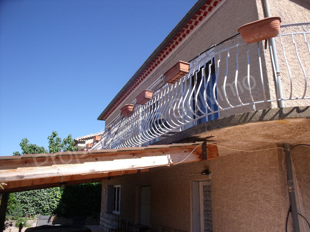 annonce immobiliere Menerbes photo 1