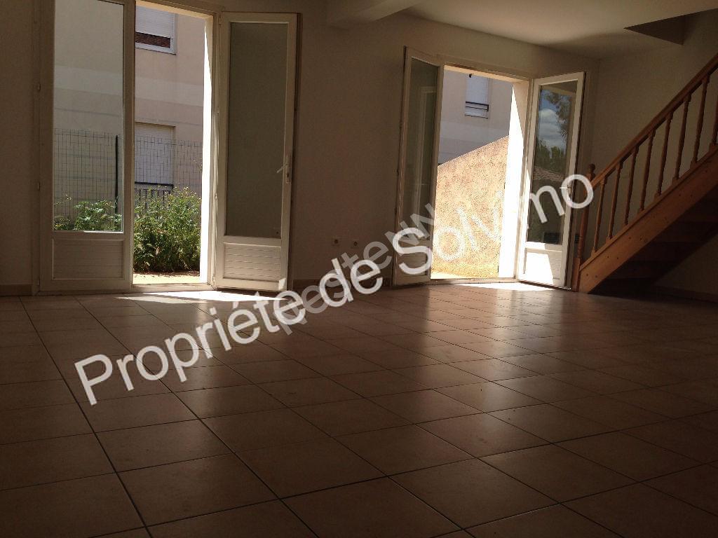 VILLA BRIGNOLES - 4 pièce(s) - 80 m2 avec garage photo 1