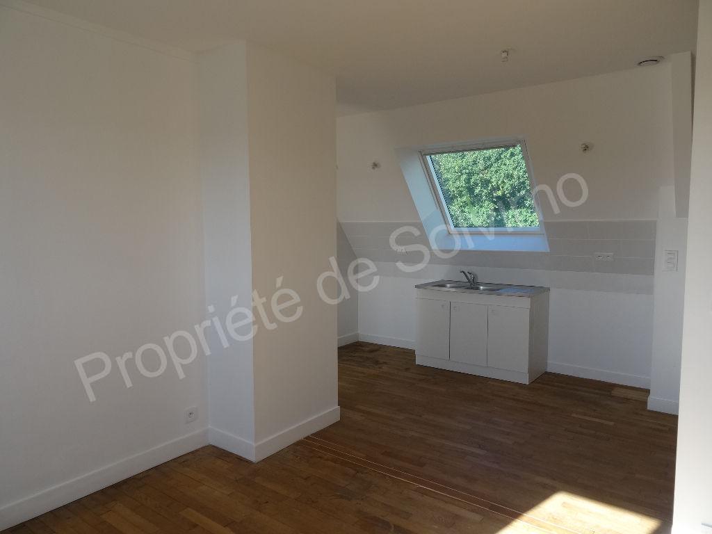 Appartement Languedias 3 pièce(s) 46 m2 photo 1