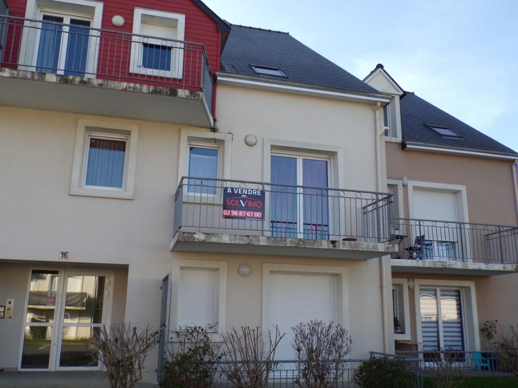 Taden appartement 2 pièces à vendre avec balcon! photo 1