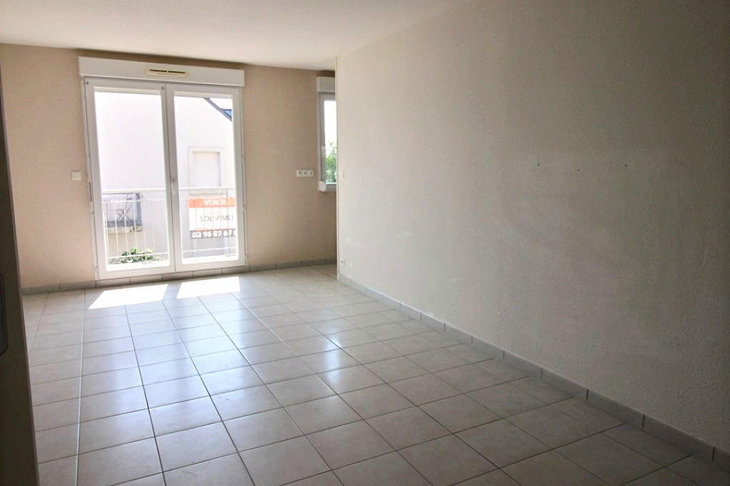 Taden appartement 2 pièces à vendre avec balcon! photo 2