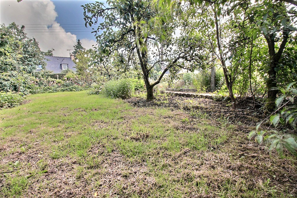 EXCLUSIVITE ! A VENDRE TERRAIN CONSTRUCTIBLE QUEVERT photo 1