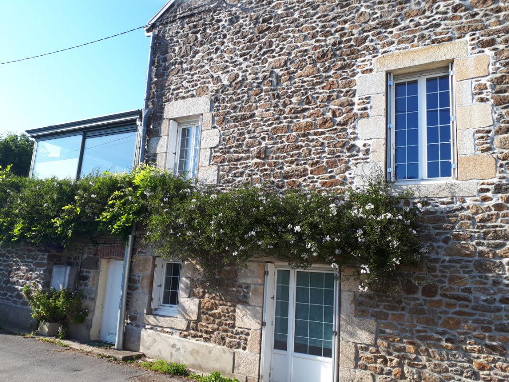 A vendre Maison en pierre  5Mn de Dinan Coup de Coeur !! photo 2