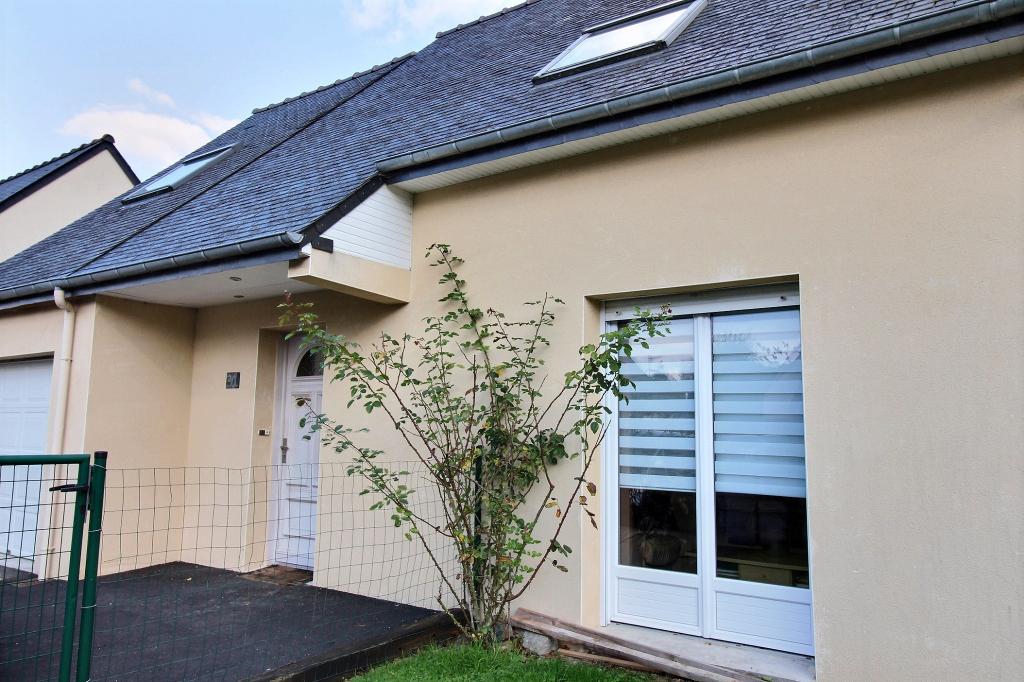 Taden 3mn de Dinan jolie maison contemporaine à vendre photo 1