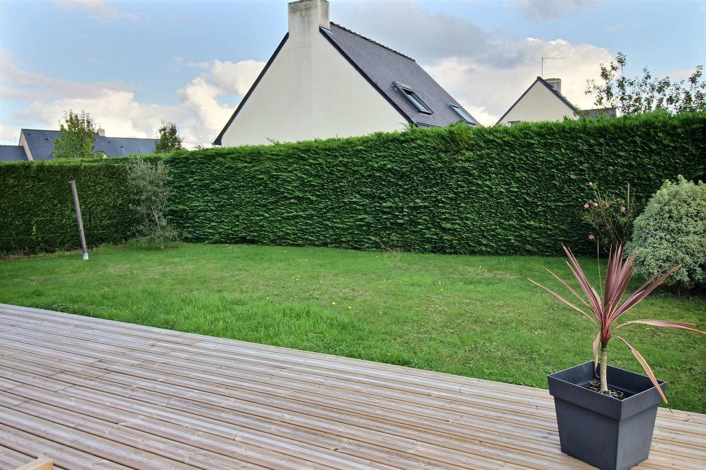 Taden 3mn de Dinan jolie maison contemporaine à vendre photo 2