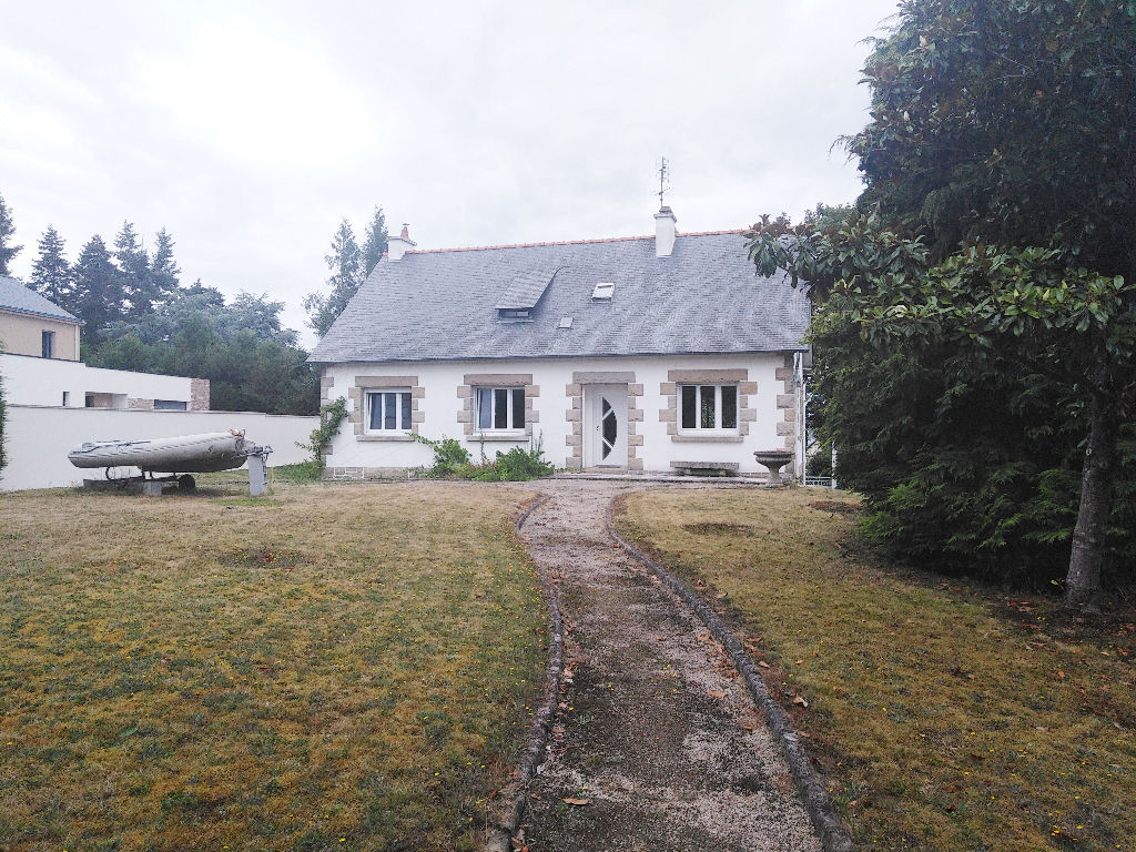 A vendre maison à Dinan-Lehon photo 1