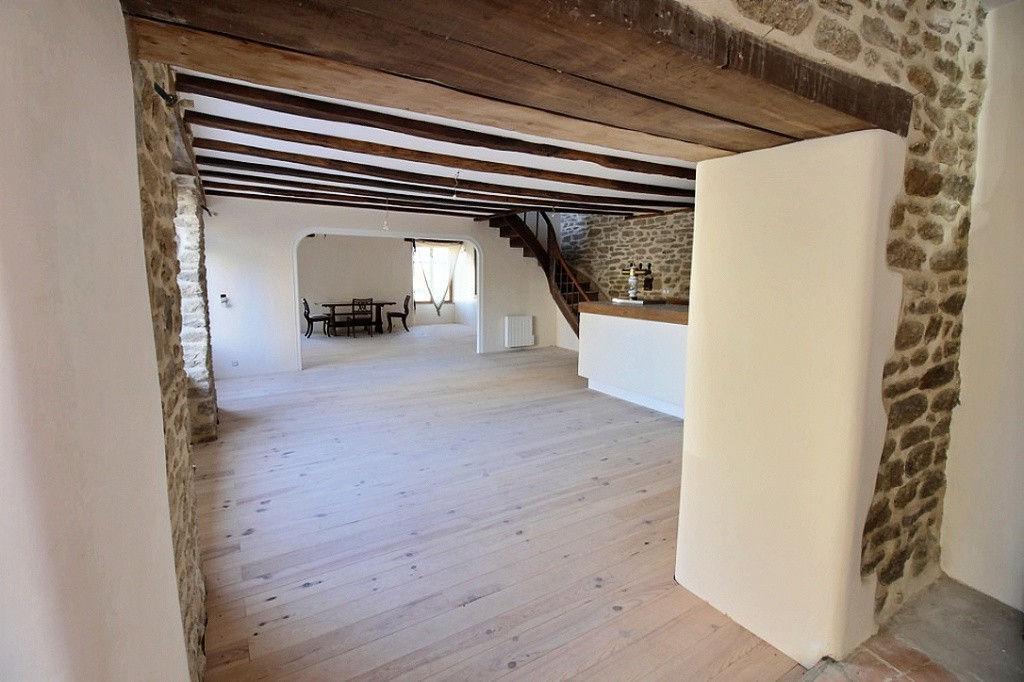 Plumaudan à 15mn de Dinan Superbe maison en pierre rénovée à vendre photo 1