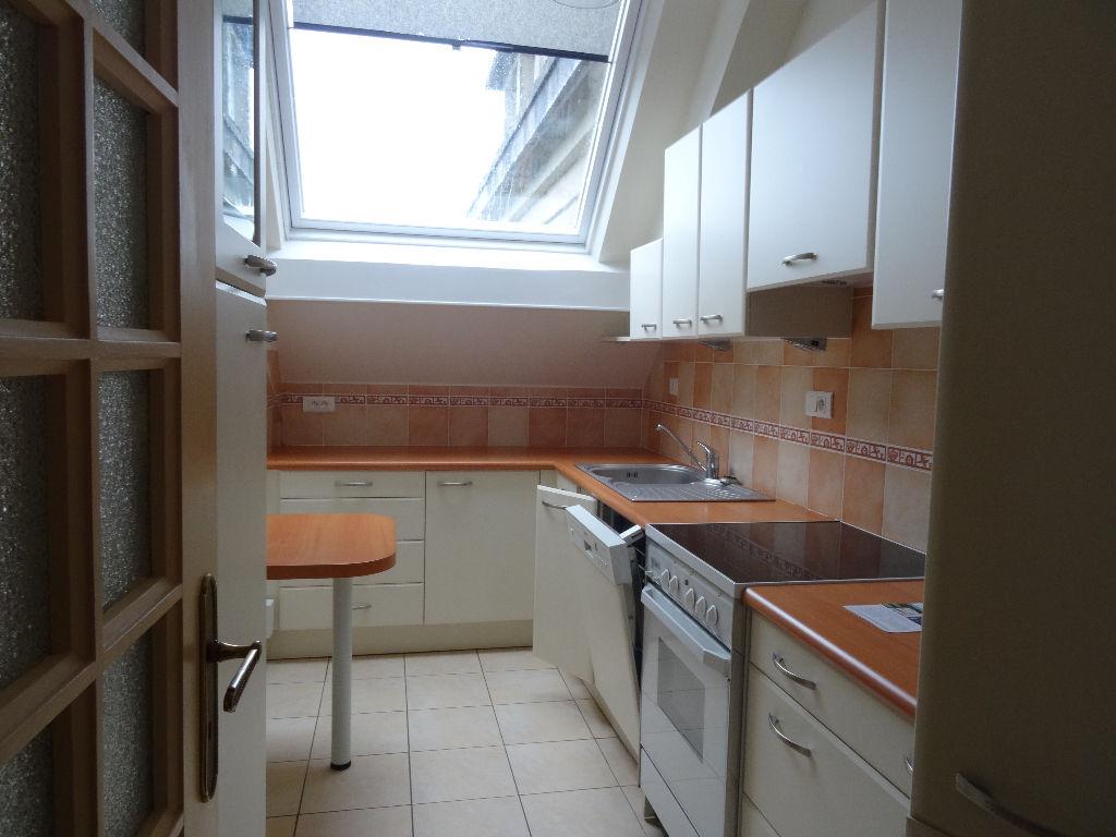 Appartement Dinan 3 pièce(s) 73.12 m2 photo 2
