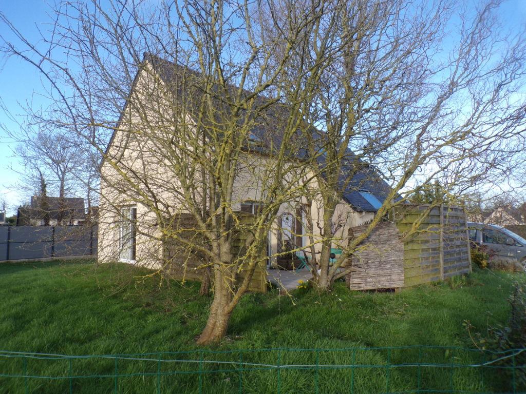 A 15 minutes de Dinan, maison à vendre 4 chambres, Brusvily photo 1