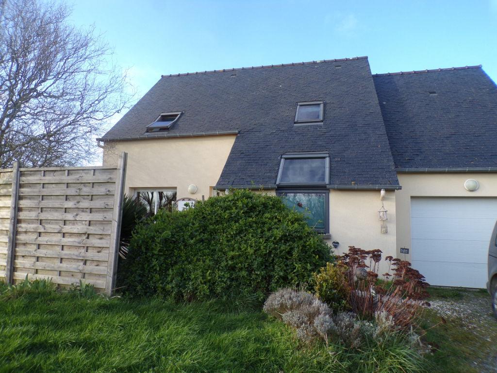A 15 minutes de Dinan, maison à vendre 4 chambres, Brusvily photo 2