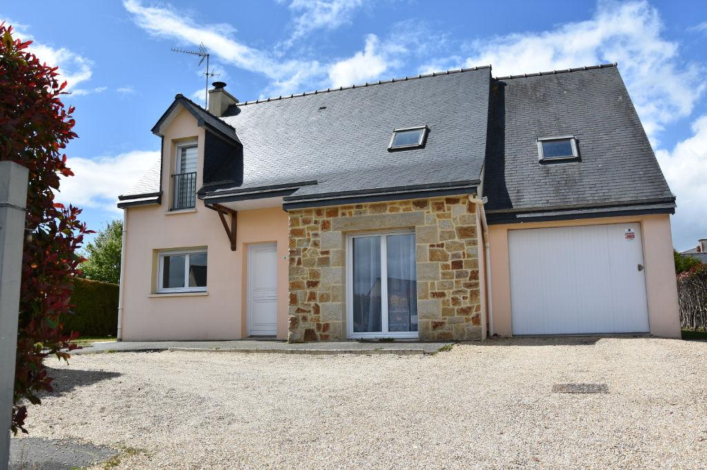 Maison a vendre AXE ST MALO-ST BRIEUC - VILDE GUINGALAN  10 MIN OUEST DINAN