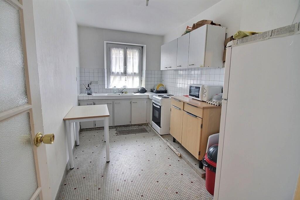 A vendre Dinan  - Quartier de la Gare - Appartement 3 pièces avec stationnement privatif ! photo 2