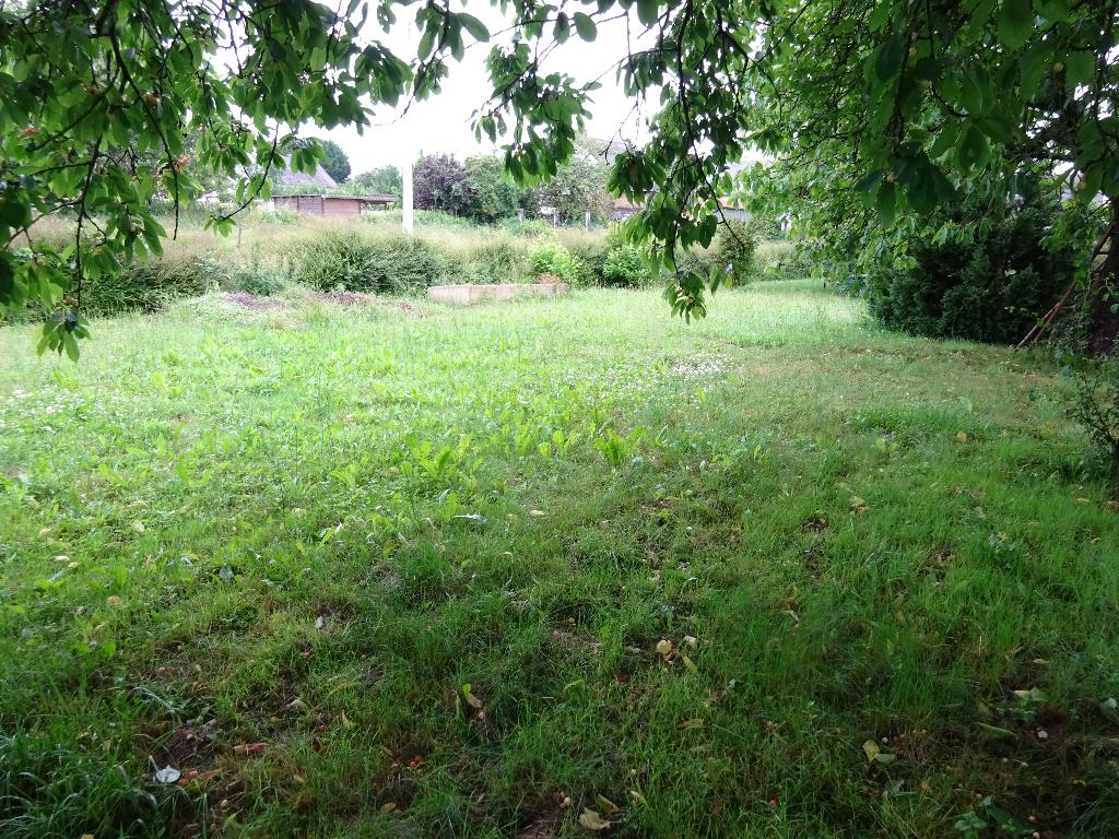 A vendre joli terrain constructible à 20 mn au Sud de Dinan photo 1