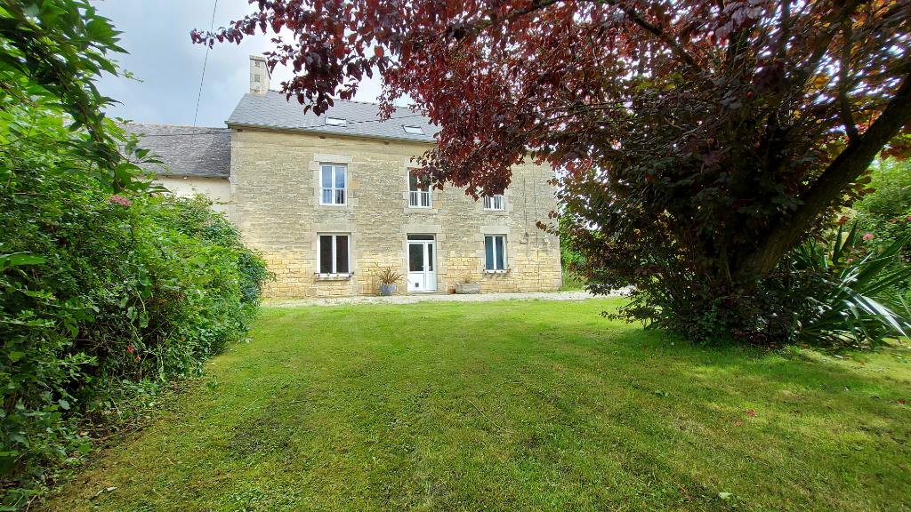 A vendre- Evran maison en pierre rénovée ! 10 minutes de Dinan photo 1