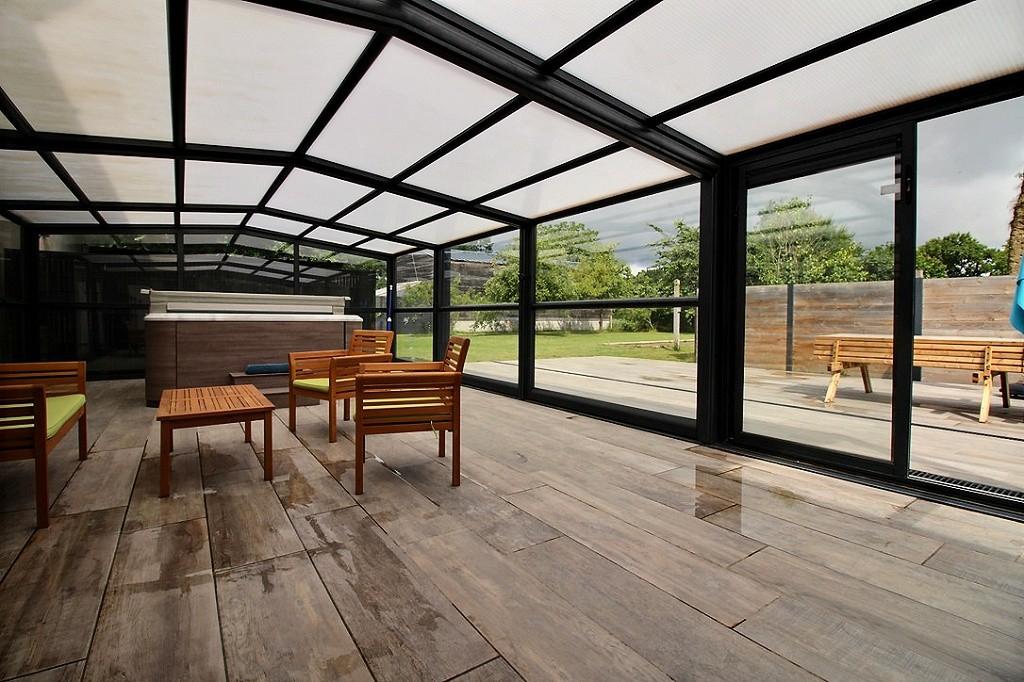 A vendre- Evran maison en pierre rénovée ! 10 minutes de Dinan photo 2