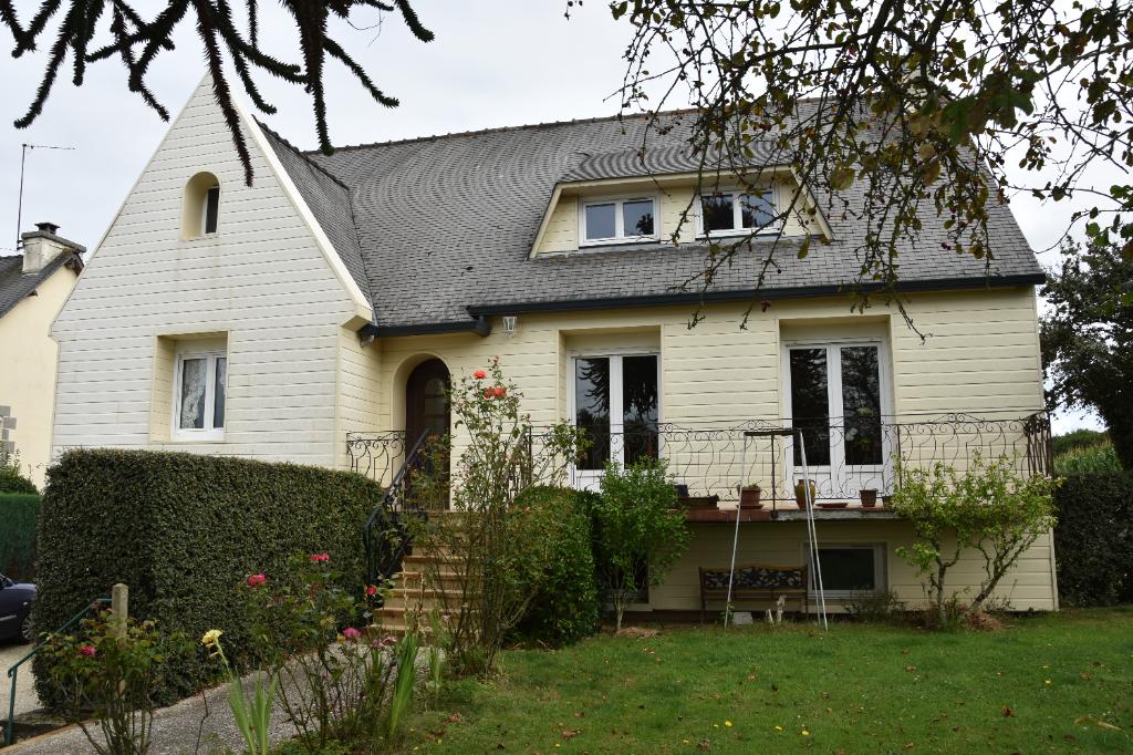 A vendre maison néo bretonne à seulement 10 km de la mer photo 1