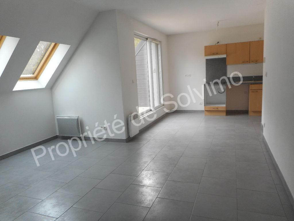 Appartement photo 1