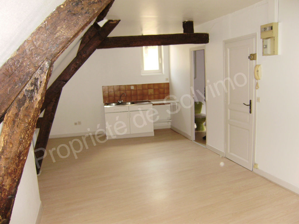 Appartement Laon photo 2