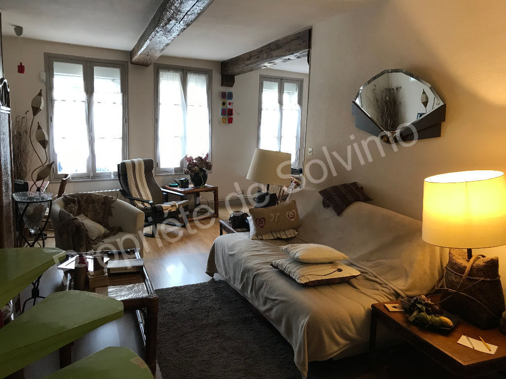 Maison Laon 5 pièce(s) 225 m2 photo 1