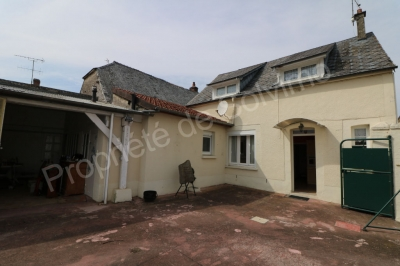 Exclusivite immobiliere 02000 LAON