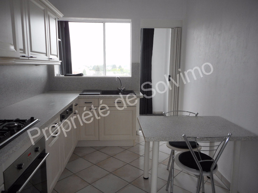 Appartement photo 2