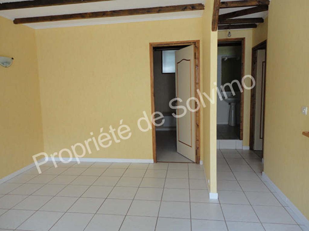 Appartement T2 en RDC avec extérieur à Loriol photo 2