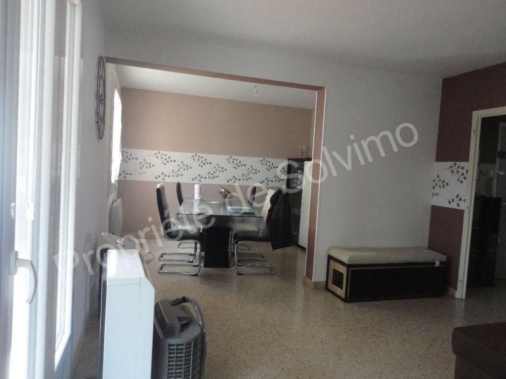 Appartement t4 avec garage 1er étage Loriol photo 1